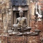 Tempio Phra Prang Sam Yod