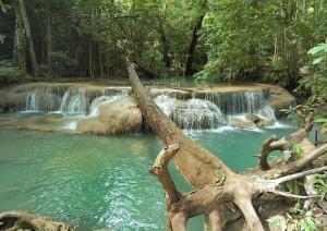 Kanchanaburi - Cascate Erawan - Bang Pa In - Ayutthaya.jpg