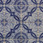 Azulejos, tipiche piastrelle portoghesi