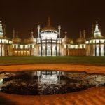 Royal Pavilion di Brighton