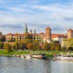 Castello di Cracovia