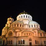 Sofia, Cattedrale