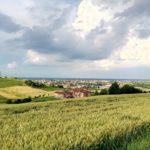 Panorama del Monferrato