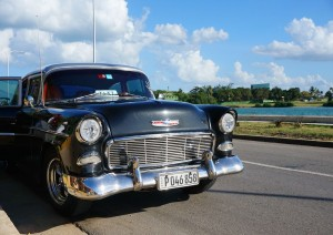 Varadero - Havana (150 Km) / Havana (volo) Italia.jpg