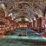 Biblioteca di Praga
