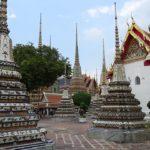 Wat Po a Bangkok