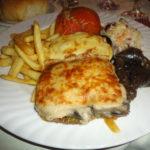 Tipiche pietanze greche