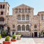 Chiesa di San Demetrio a Salonicco