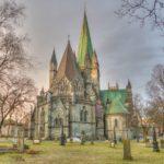 Cattedrale Nidaros a Trondheim