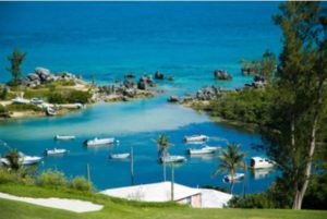 Baia alle Bermuda