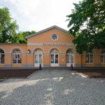 Museo del Bauhaus a Weimar