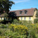 Giardino di Goethe a Weimar