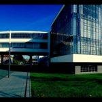 Architettura Bauhaus a Dessau