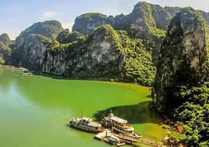 Hanoi - Baia Di Halong .jpg