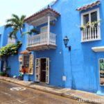 I colori di Cartagena