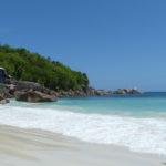 Spiaggia di Mahé