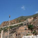 Architettura delle miniere di Buggerru