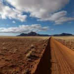 Viaggio on the road: le strade della Namibia