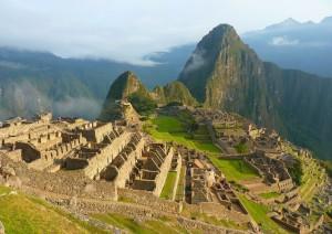Aguas Calientes - Machu Picchu (treno) Cusco.jpg
