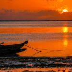 Gli spettacolari tramonti di Zanzibar