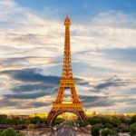 L'icona di Parigi: la Tour Eiffel