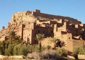 Marrakech - Ait Benhaddou - Ouarzazate - Marrakech.jpg