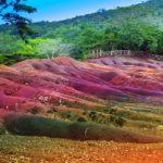 terra dai sette colori