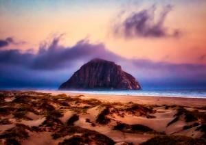 Carmel - Big Sur - San Simeon - Morro Bay - Pismo Beach - Santa Barbara (365 Km / 4h 40min).jpg