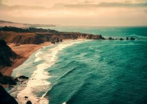 San Francisco - Half Moon Bay - Santa Cruz - Monterey - Carmel (200 Km / 2h 50min).jpg