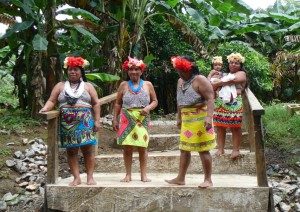 Panama City: Escursione Tribu Embera .jpg
