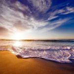 Spiaggia della California