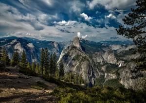 Oakland - Mariposa - Yosemite Np - Mariposa (250 Km / 2h 30min).jpg