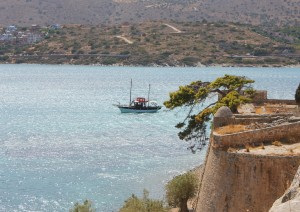 Hersonissos - Agios Nikolaos - Crociera - Hersonissos (75 Km) .jpg
