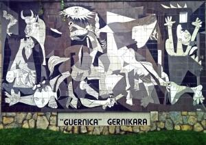Bilbao - Guernica - Bilbao (75 Km).jpg