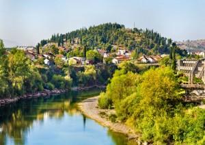Podgorica - Scutari (albania) (60 Km).jpg