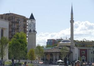 Scutari - Tirana - Berat (210 Km / 4h 15min).jpg