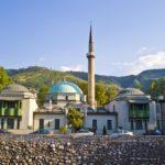 Le moschee che abbelliscono Sarajevo