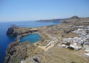 Ialyssos  - Lindos - Ialyssos  (110 Km).jpg
