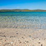 Coral Beach sull'isola di Skye