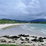 Spiaggia lungo il litorale di Durness