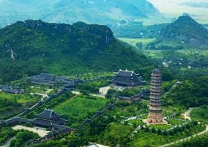 Ha Long - Ninh Binh .jpg