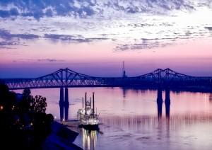New Orleans - Baton Rouge - Natchez - Vicksburg (270 Km / 4h 15min).jpg