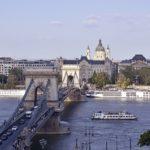 Navigazione sul Danubio