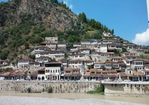 Berat - Tirana (120 Km / 2h).jpg