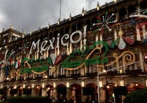 Città Del Messico: Visita Della Città, Museo Dell'antropologia.jpg