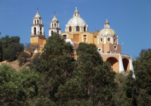 Oaxaca - Cholula - Cuernavaca.jpg