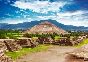 Cuernavaca - Città Del Messico - Teotihuacan.jpg