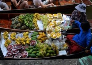 Bangkok / Mercato Galleggiante.jpg