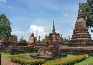 Sukhothai - Phrae - Chiang Rai.jpg