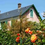 Casa di Monet a Giverny